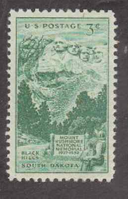 Scott #1011...3 Cent...Mt. Rushmore...25 Stamps