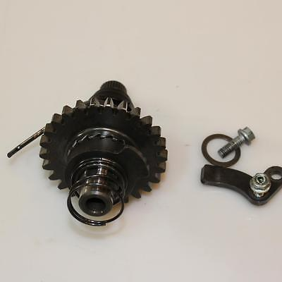 Ktm 125 144 150 200 65 Kickstart Kick Start Shaft Gear  50333050000 50333051026