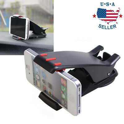 Universal Car Dashboard Mount Holder Stand HUD Cradle for Tablet GPS Cell Phone