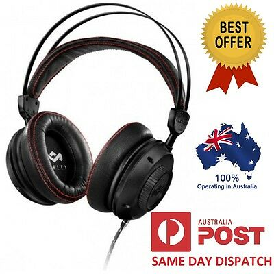 House Of Marley Em-Dh003-Ps Ttr Noise Cancelling Over-Ear Travel Headphones