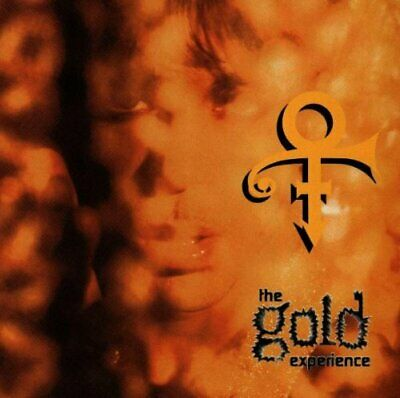 Prince - The Gold Experience - Prince CD 1EVG The Cheap Fast Free Post The Cheap