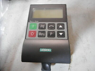 Siemens Opm2 -- Advanced Operators Panel - Backlit Lcd -- 6Es32900Xx878Bf0