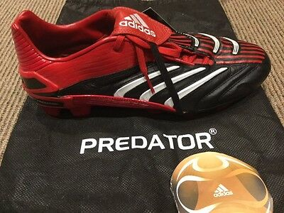 Adidas Predator Absolute TRX FG Size 9.5 US/ 9 UK