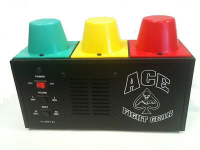 Ace Round Timer T2 Boxing MMA