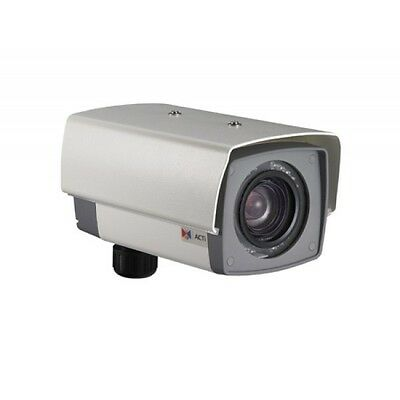 ACTI KCM-5611, IP Camera, 2MP, Outdoor, Day/Night, IR LED, WDR, Zoom 18x optical