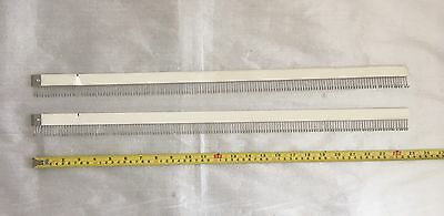 Brother Machine Knitting Standard Gauge Cast On Combs