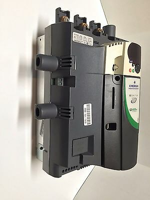 Control Techniques Mentor Mp 56Kw  Mp155A4R 208/480V Ac Drive Tested Warranty