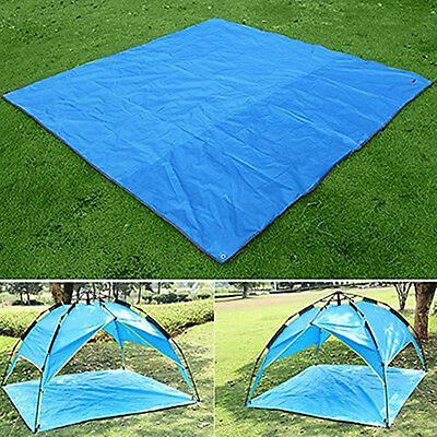 Outdoor Large Portable Waterproof Picnic Blanket Travel Beach Pocket Camping Mat