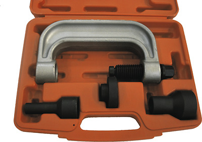 T&E Tools J7246 Mercedes Benz Ball Joint Remover/Installer (W220)