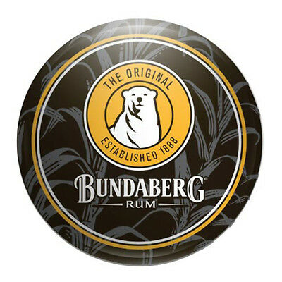 Bundaberg Rum LED dome light - home bar