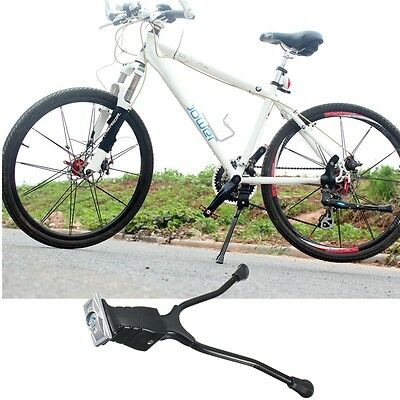 Adjustable Bicycle Side Kickstand Double Leg Kick Stand MTB Road Bike Cycling