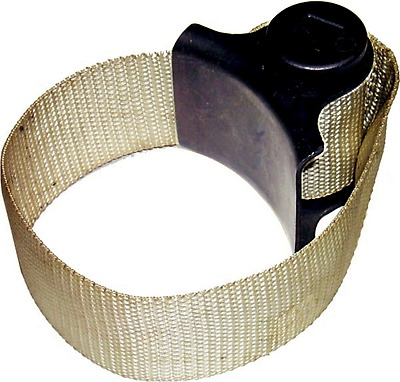 T&E Tools 4286 Truck Filter Wrench Strap Type