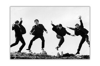 THE BEATLES PICTURE POSTER PRINT AMK593