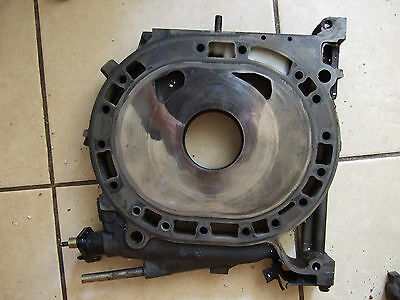 Mazda Rx8 192 03-08 Centre Housing Iron