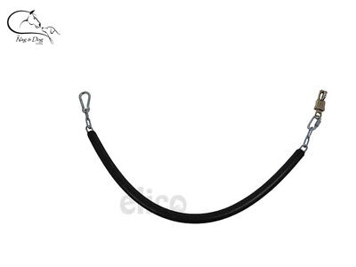 Rubber Coated Stall Stable Chain Guard - 5 Colours Available ***new*** Free P&p
