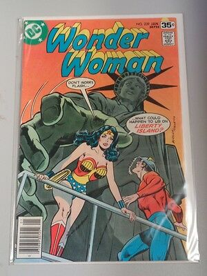 Wonder Woman #239 Dc Comics January 1978