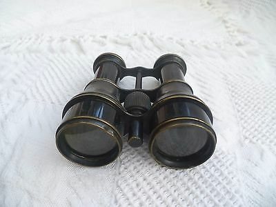 WW1 Officers Wilkinson Sword Binoculars