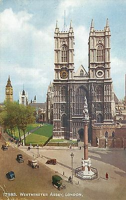 Angleterre Westminster Abbey London