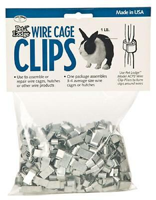 Miller 1LB, Wire Cage Clips ACC1