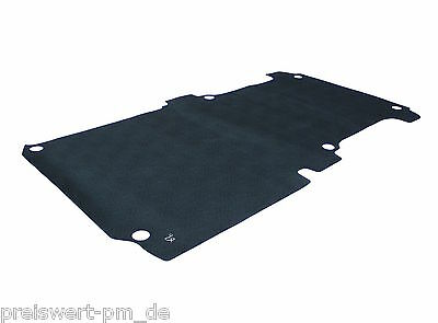 Rubber Base ladeflächenschutz Compatible with VW T5 & T6 Case Long Wheelbase