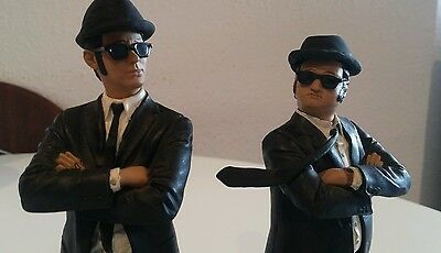 The Blues Brothers Connection figures/ Figuras The Blues Brothers