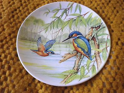 Very Nice Poole Pottery 6 Inch Plate In Excellent Condition