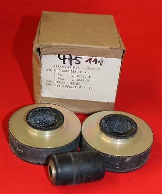 New Old Stock Lord Engine Mount, Piper PA32-260, 300, PN J-3804-27