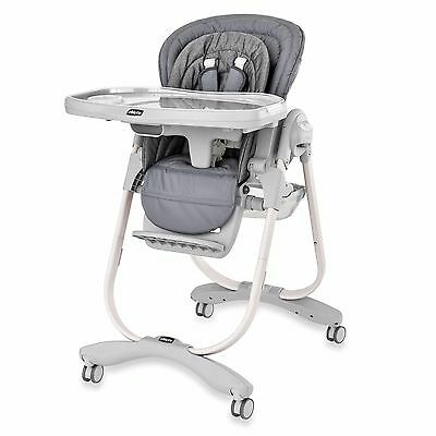 Chicco® Polly Magic High Chair in Avena, missing 3 items but can be replaced
