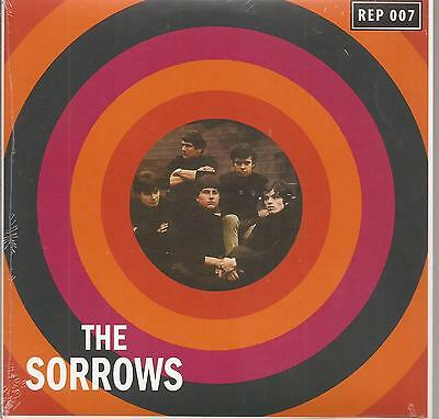 "The Sorrows ""Take A Heart"" 7"" Vinyl Rhythm & Blues Records"