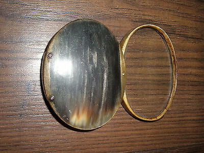 Stunning Antique Vintage Rare Magnifying Glass Magnifier