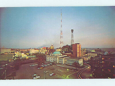 Pre-1980 CHURCH AND OFFICE BUILDINGS Des Moines Iowa IA hJ5426