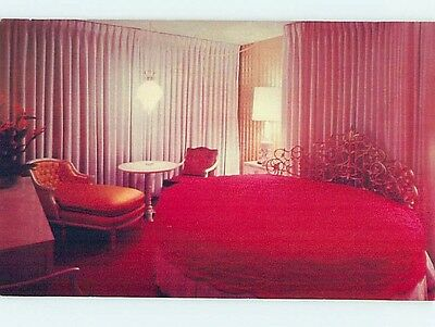 Unused Pre-1980 MOTEL SCENE Sparks Nevada NV HJ9420