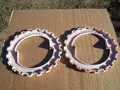 Ford 309 Corn Planter , Seed Corn Plates , Number 108954-A2