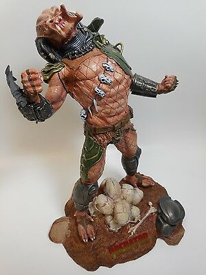 Alien vs Predator Resin Model Painted Statue Randy Bowen Dark Horse RARE Kit