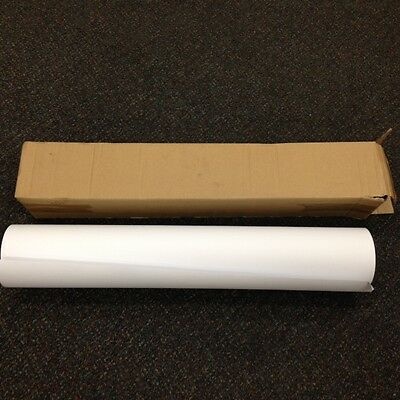 Printer Paper Roll Inkjet Matte 128gsm 610mm x 30m Brand New