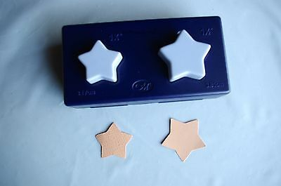 Creative Memories Large Star Shape Maker Paper Punch - 'As New' UEC