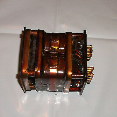 vintage PARTRIDGE electric valve transformer  UNTESTED
