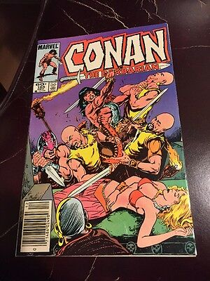 Conan The Barbarian 165