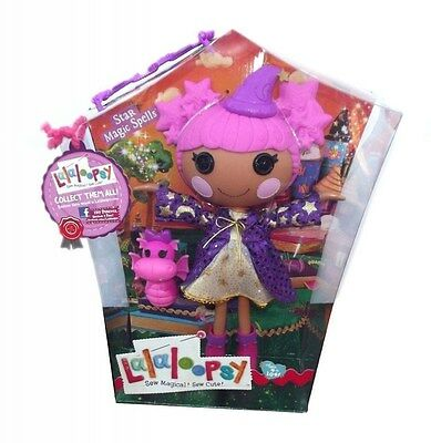 Lalaloopsy Star Magic Spells **mib**