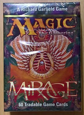 Magic the Gathering WOC6521 - Mirage - Starter Deck (Mint, Sealed)