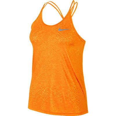 Nike Camiseta Técnica Tirantes Mujer Df Cool Breeze Strappy Tnk