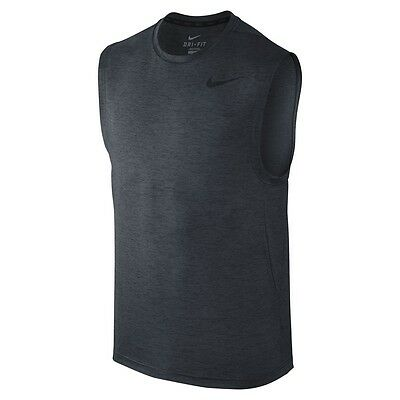 Nike Camiseta Tirantes Hombre Dri-Fit Training Muscle Tank