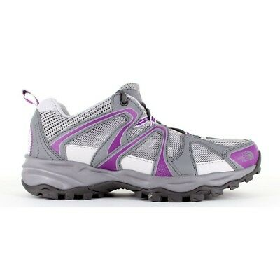 The North Face Zapatilla Trekking Mujer W Sieve Iii