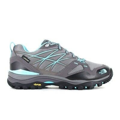 The North Face Zapatilla Trekking Mujer W Hedgehog Fastpack Gtx