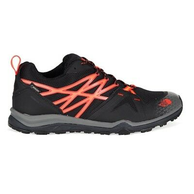 The North Face Zapatilla Trekking Hombre M Hedgehog Fastpack Lite Gtx