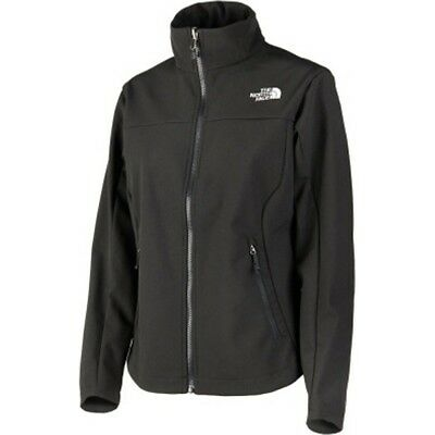 The North Face Chaqueta Softshell Mujer W Apex Condor Jacket