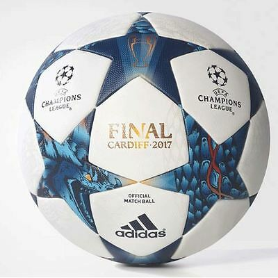 Adidas Official Champions League Match Balll - SIZE 5 - BRAND NEW IN PACKAGING