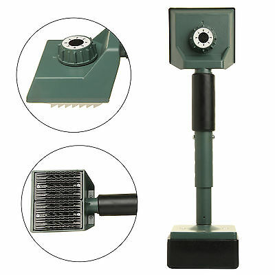 Professional Durable Carpet Fitting Gripper Knee Stretcher Lay Tool Adjustable