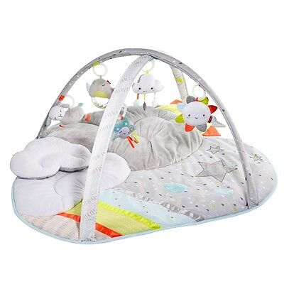 NEW Skip Hop Silver Lining Cloud Activity Gym