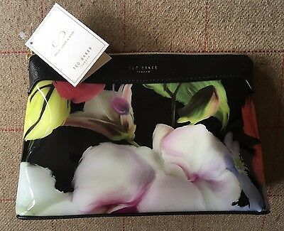 Ted Baker X Large Forget Me Not Washbag